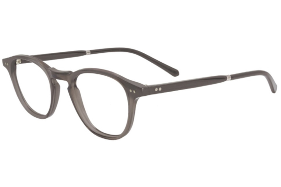 Club Level Designs cld9250 Eyeglasses in C-2 Smoke